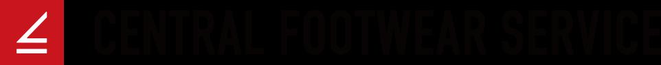 オーダーメイド革靴のCENTRAL FOOTWEAR SERVICE